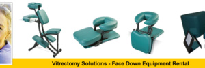 Face Down Support Equipment