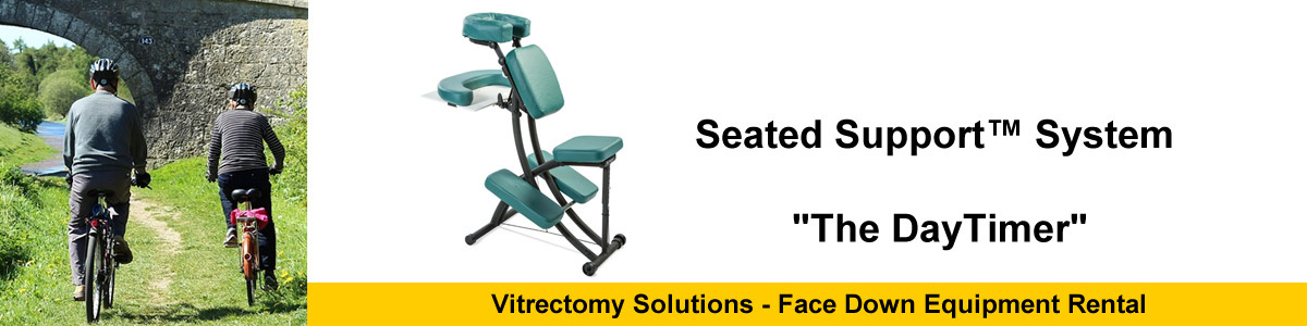 Seated-Support™ System – The DayTimer