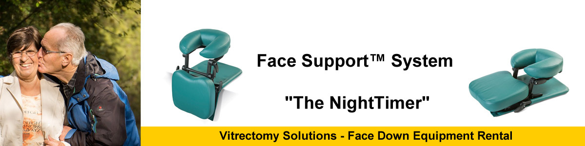 Face-Support™ System – The NightTimer